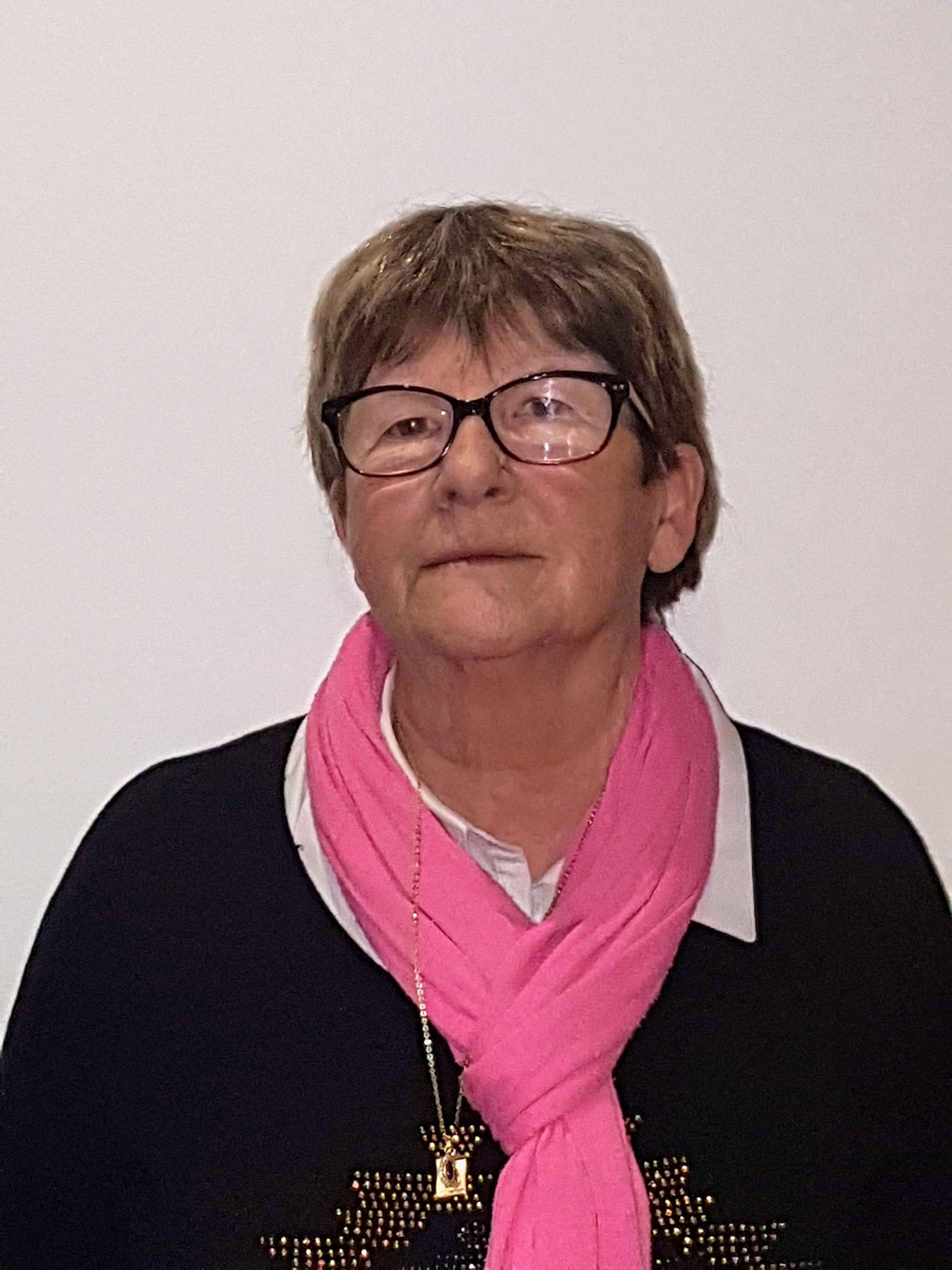 Michèle PARENT, 1ère adjointe